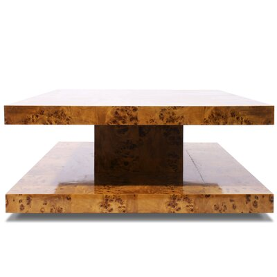 Jonathan Adler Bond Coffee Table