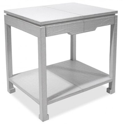 Jonathan Adler Preston End Table