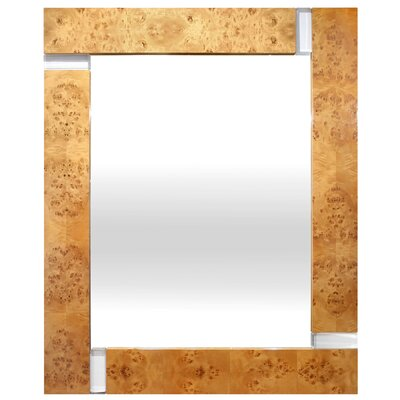 Jonathan Adler Bond Wall Mirror