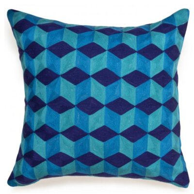Jaiour Cubes Pillow