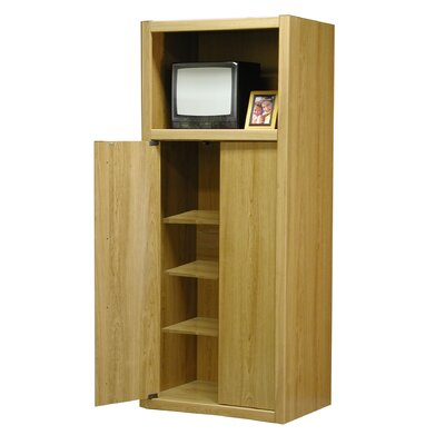 Rush Furniture Charles Harris Storage Cabinet
