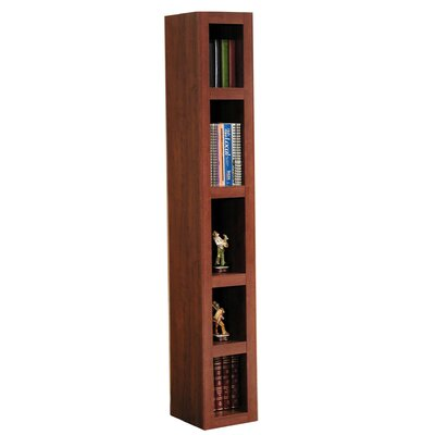 "Rush Furniture Charles Harris 72"" Bookcase"