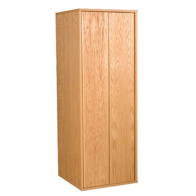 "Rush Furniture 36"" Modular Storage Cabinet"