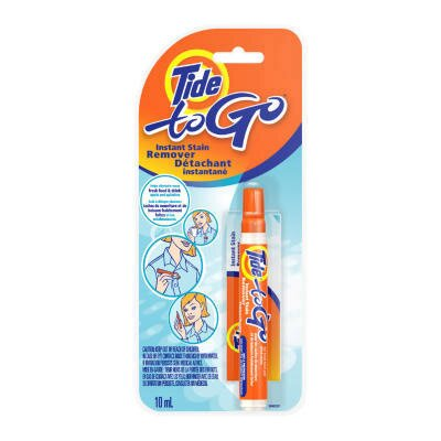Tide® To Go Instant Stain Remover Pen