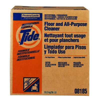 Tide® 1.5 Ounces Packet Floor and All-Purpose Cleaner