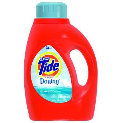 Tide® Ultra Liquid Laundry Detergent