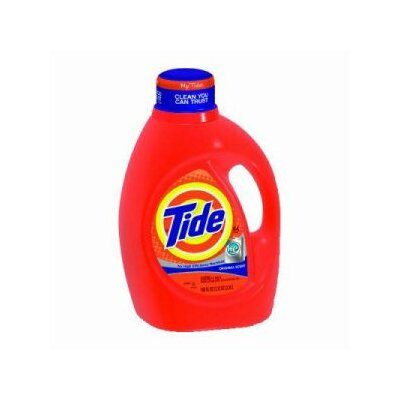 Tide® HE Laundry Detergent(Case of 4) (Set of 4)