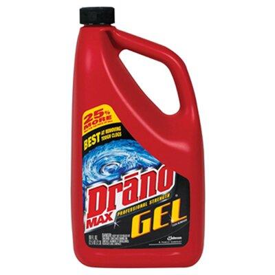 Drano® Max Gel Clog Remover