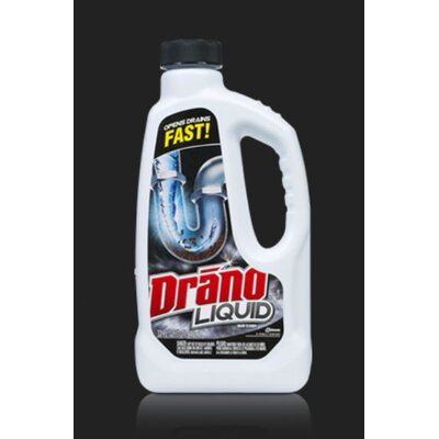 Drano® Liquid Drain Cleaner