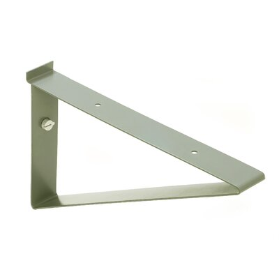 "StoreWALL 15"" Ready to Use Shelf Kit (2 pc.) - 48"" Length"