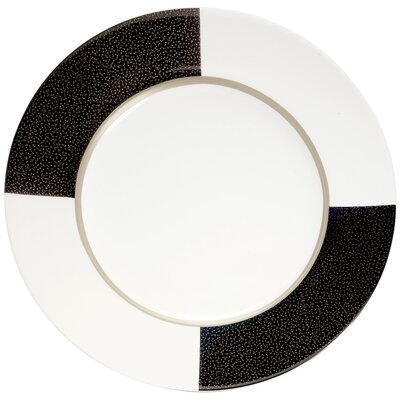 "<strong>Noritake</strong> Evening Glow 9"" Salad / Luncheon Plate"