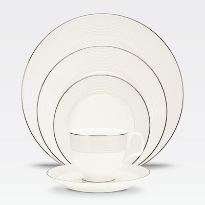 Noritake Atlantique 20 Piece Dinnerware Set