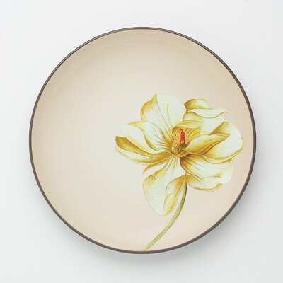 "Noritake Colorwave 8.25"" Round Platter (Set of 4)"