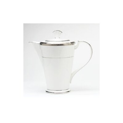 Noritake Chatelaine Platinum 48 oz Coffee Server
