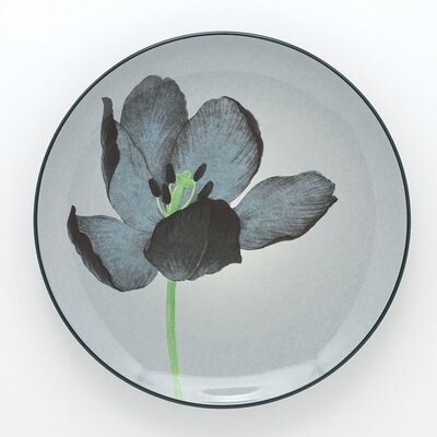 "Noritake Colorwave 8.25"" ""Corn Flower"" Salad Plate"