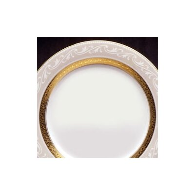 Noritake Crestwood Gold 9&quot; Accent Plate