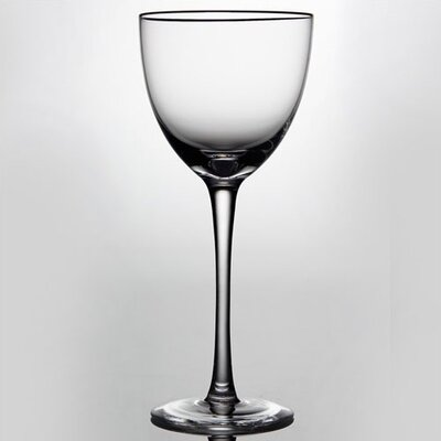 Palais Platinum 8 oz. Wine Glass