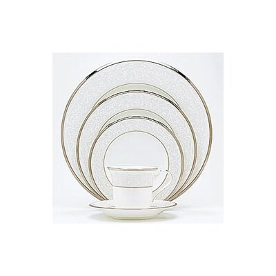 Silver Palace 5 Piece Place Setting
