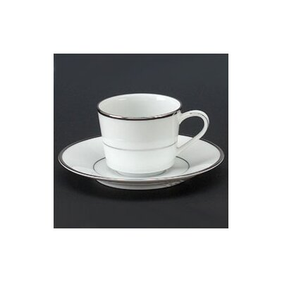 Noritake Spectrum 3 oz. After Dinner Cup and Saucer