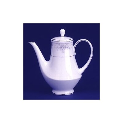 Noritake Sweet Leilani 49 oz Coffee Server