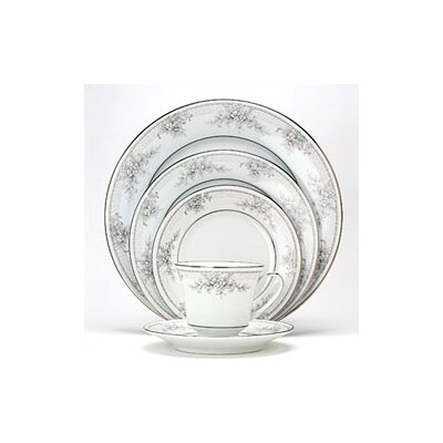 Noritake Sweet Leilani 5 Piece Place Setting