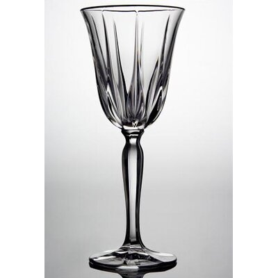 Noritake Vendome Clear 9 oz Goblet