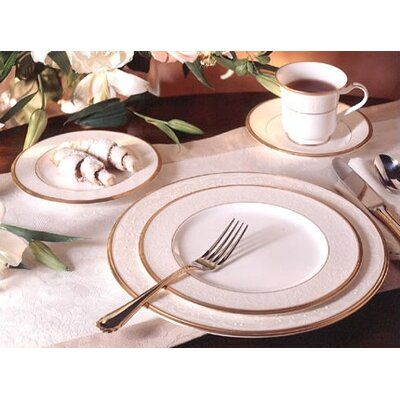 Noritake White Palace Dinnerware Set