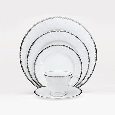 Noritake Abbeyville 5 Piece Place Setting