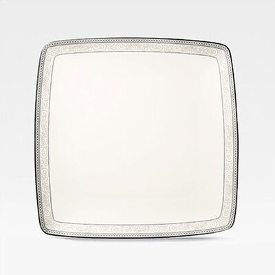 Noritake Cirque Small Square Accent Plate