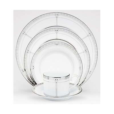Palmer Platinum Dinnerware Collection