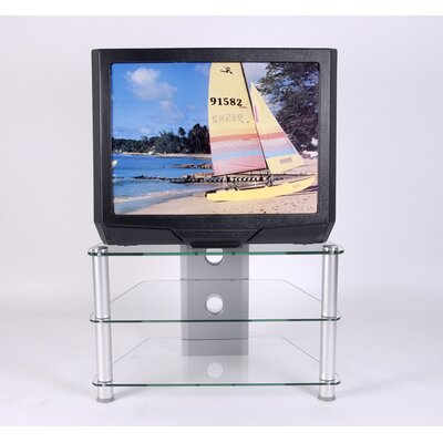 "RTA Home And Office Corner 32"" TV Stand"