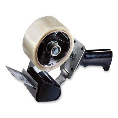 Tartan™ Pistol Grip Box Sealing Tape Dispenser