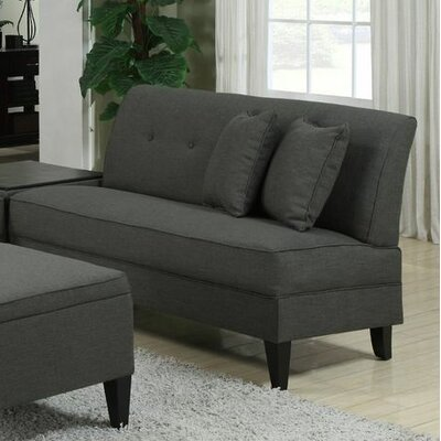 Bayonet Loveseat