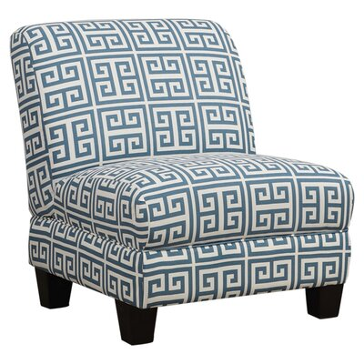 Handy Living Andee Slipper Chair