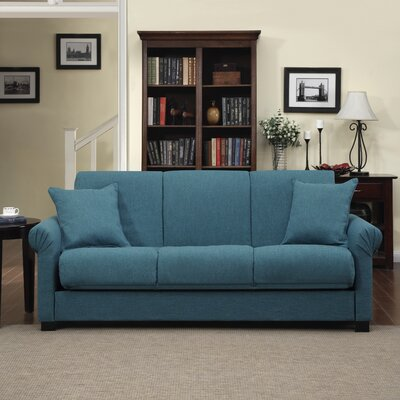 Handy Living Rio Full Sleeper Sofa