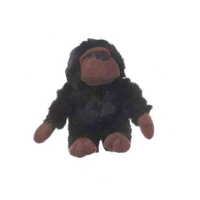 MultiPet Look Who's Talking Chimp 5&quot; Plush Toy