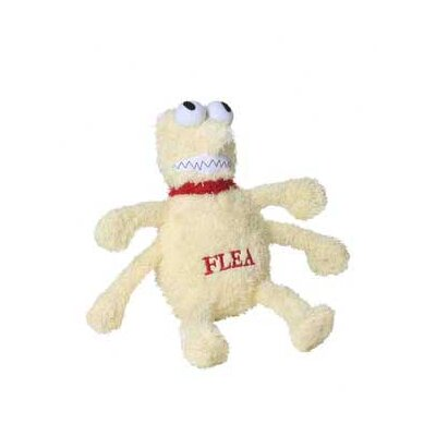 MultiPet Flea Plush Toy