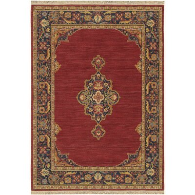 Karastan English Manor Canterbury Rug