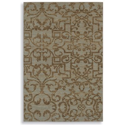 Sierra Mar French Quarter Bluestone Rug