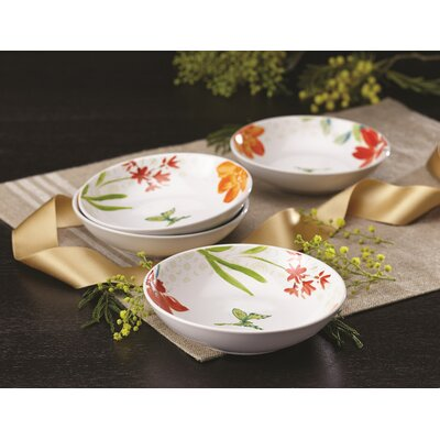 BonJour Al Fresco 4-Piece Fruit Bowl Set