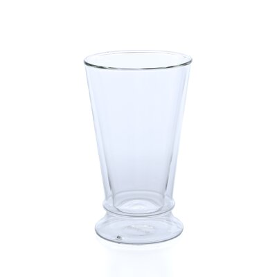BonJour Coffee Accessories Insulated Latte Glass (Set of 2)