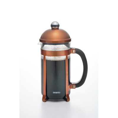 BonJour Maximus™ 8 Cup French Press Coffee Maker