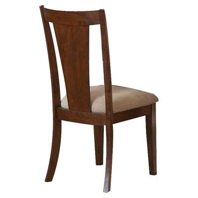 <strong>Steve Silver Furniture</strong> Easton Side Chair