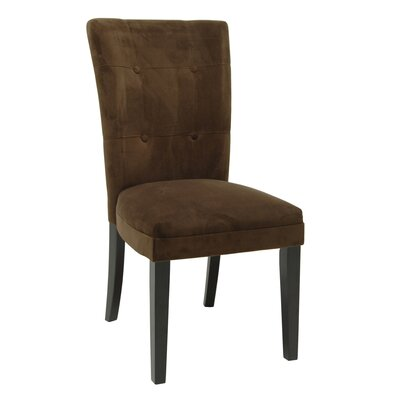 Steve Silver Furniture Matinee Parsons Chair
