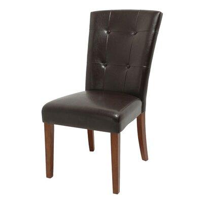 Steve Silver Furniture Montibello Parsons Chair