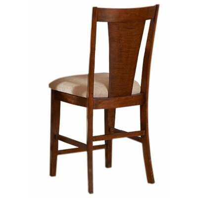 Steve Silver Furniture Easton Bar Stool with Cushion