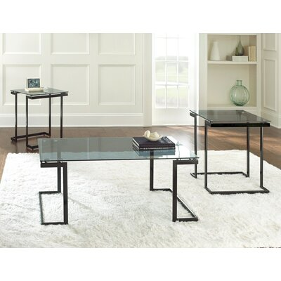 Dominic Coffee Table Set