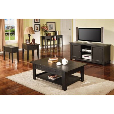 Steve Silver Furniture Liberty Coffee Table Set