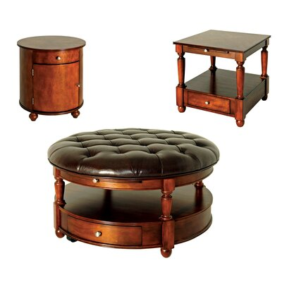 Steve Silver Furniture Brewster Coffee Table
