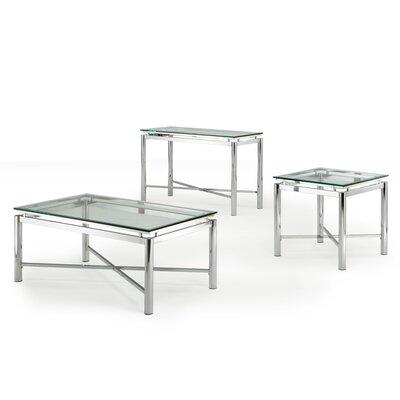 Nova Coffee Table Set Wayfair